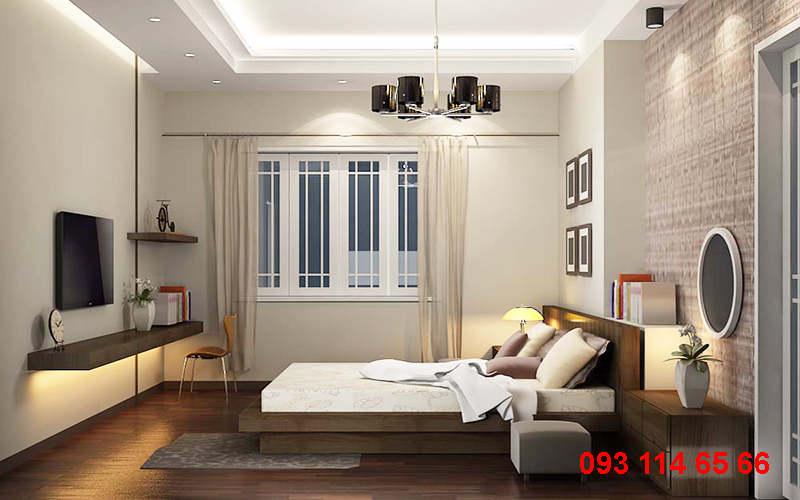 dịch vụ sửa chữa trang trí phòng ngủ tphcm