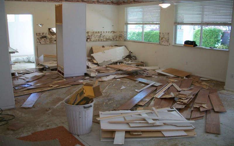 Những quy tắc cần biết trước khi tiến hành thi công và sửa chữa nhà ở