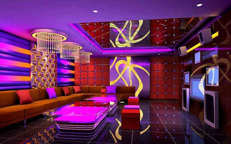 cách âm quán karaoke tphcm