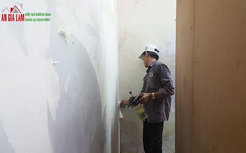 Dịch vụ sửa nhà bình tân