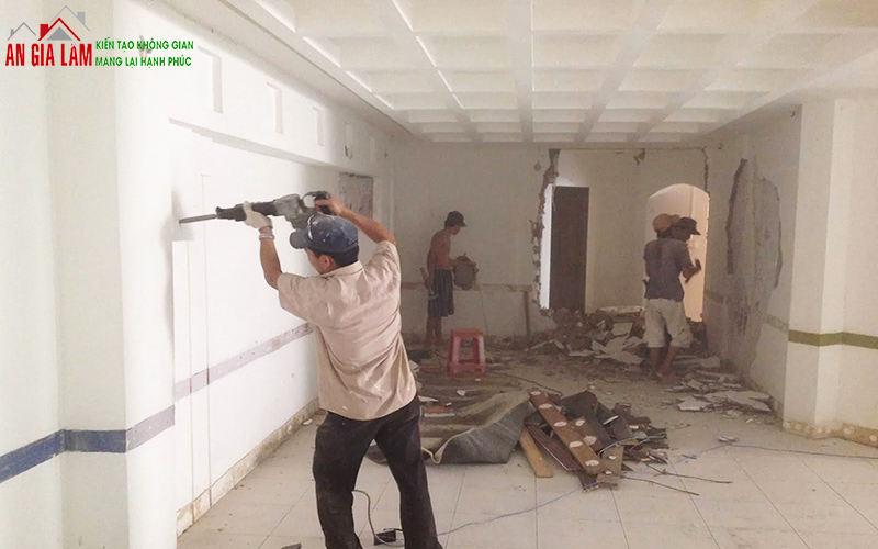 dịch vụ sửa chữa nhà quận tân phú