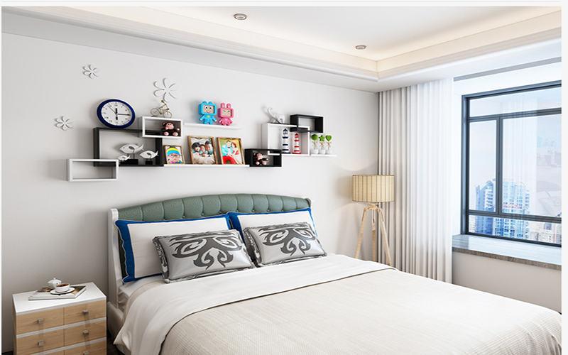 4 cách tự trang trí phòng ngủ tuyệt đẹp tiết kiệm chi phí
