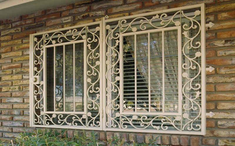 mẫu khung cửa sổ đẹp 02
