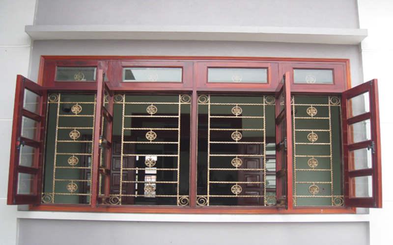 mẫu khung cửa sổ đẹp 03