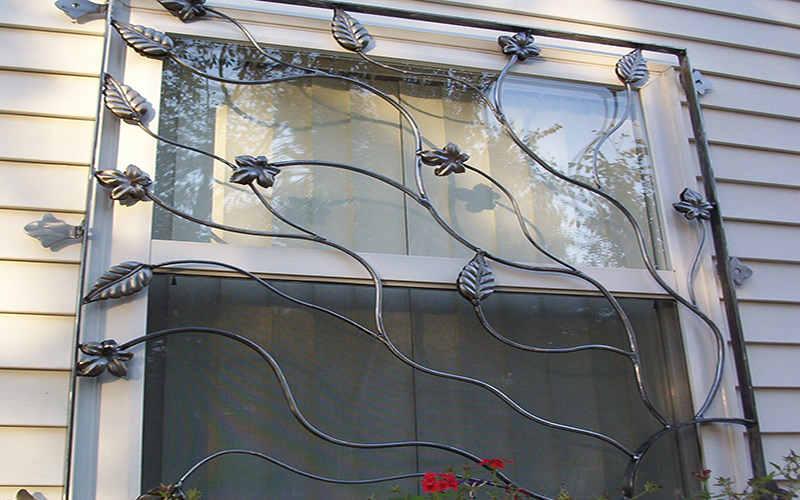 mẫu khung cửa sổ đẹp 07