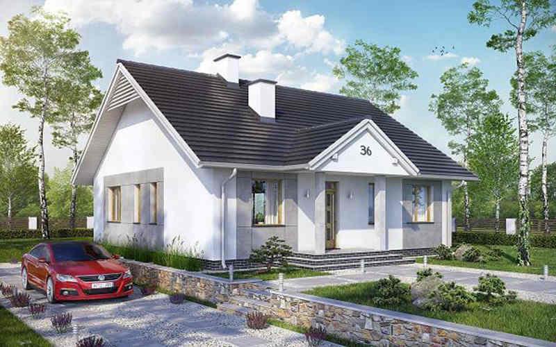 ngôi nhà đẹp nước ngoài