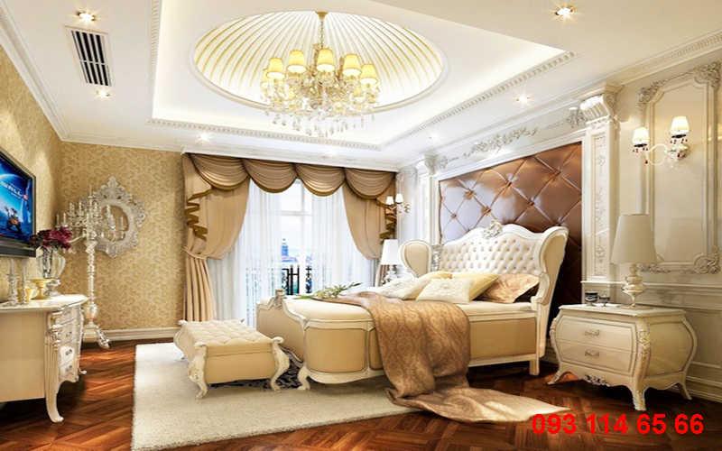 sửa chữa trang trí phòng ngủ đẹp