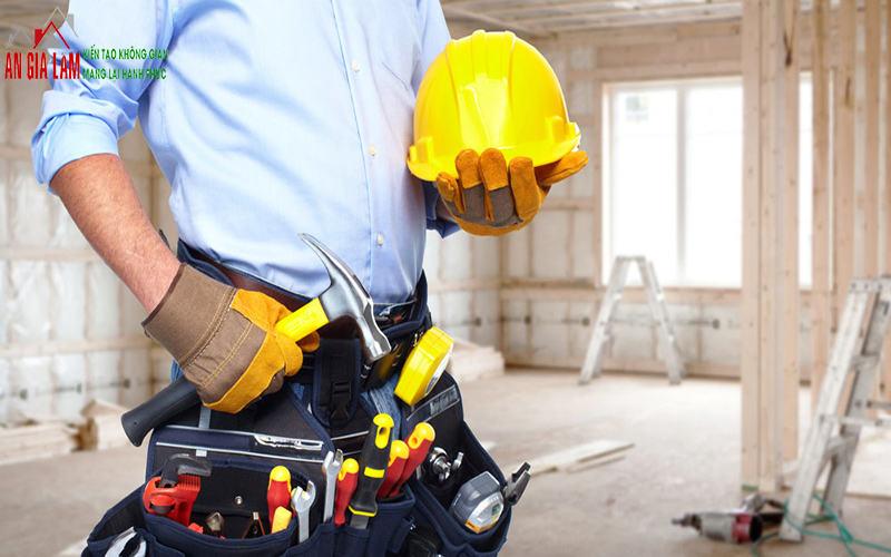 sửa nhà trọn gói tại an gia lâm