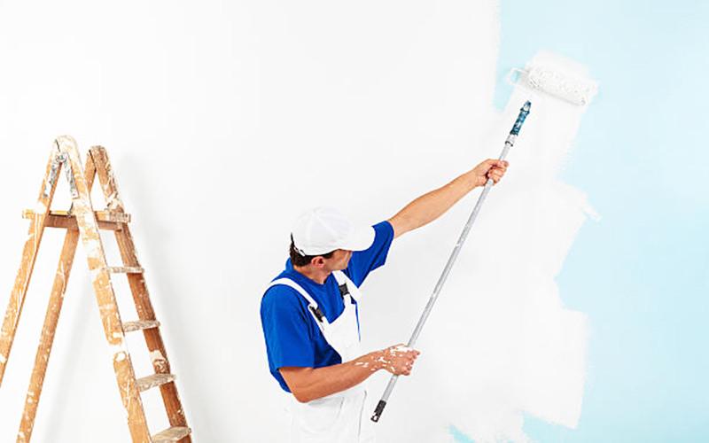 top 5 thương hiệu sơn tường tốt nhất hiện nay