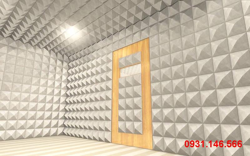 cách âm phòng ngủ đơn giản