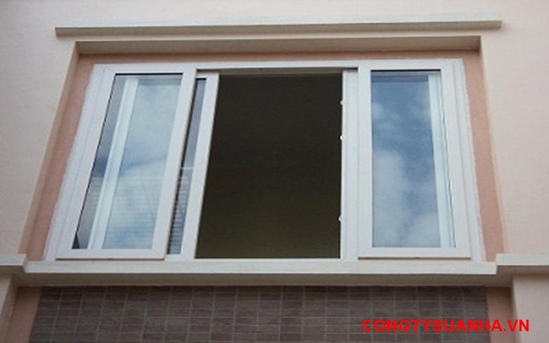 mẫu cửa sổ lùa 4 cánh đẹp