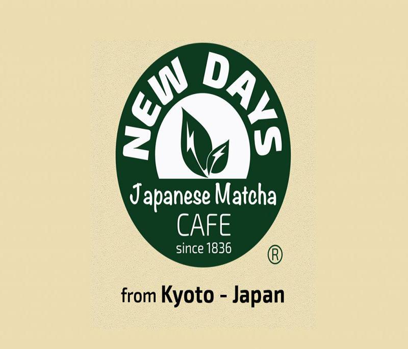 mẫu logo trà sữa dễ thương