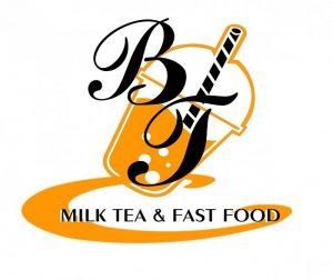 mẫu thiết kế logo trà sữa