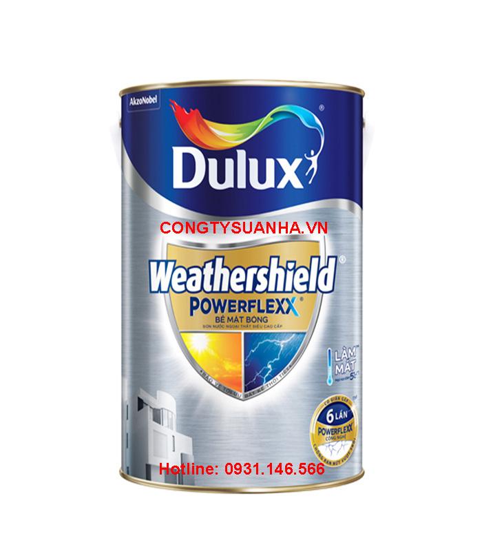 sơn nước dulux giá rẻ hcm